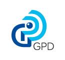 GPD SRL Logo